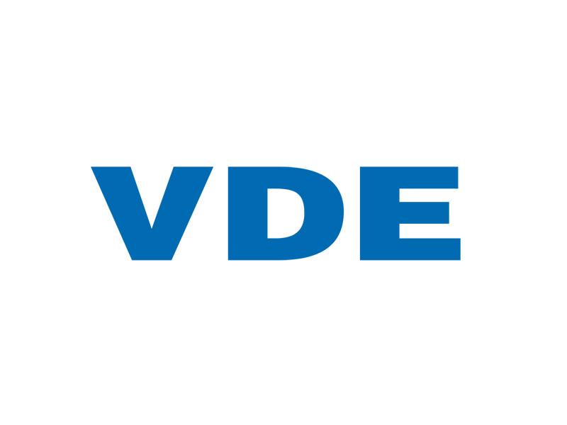 Logo Verband der Elektrotechnik Elektronik und Informationstechnik (Bild: VDE)