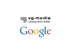VG Media gegen Google (Bild: VG Media/Google)