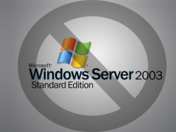 Windows Server 2003 (Grafik: silicon.de)