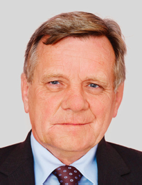 Hartmut Mehdorn tritt als  Aufsichtsratsmitglied der SAP SE zurück. (Bild: SAP)