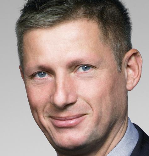 Andreas König ist neuer Geschäftsleiter des Fernwartungsspezialisten TeamViewer. (Bild: TeamViewer)