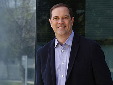 Chuck Robbins ist neuer CEO und Chairman von Cisco. (Bild: Cisco)