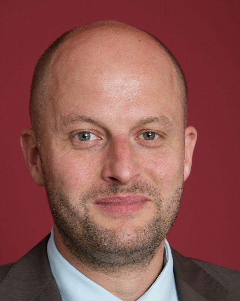 Jochen Erlach wird die Leitung von HP Inc Deutschland übernehmen (Bild: HP).