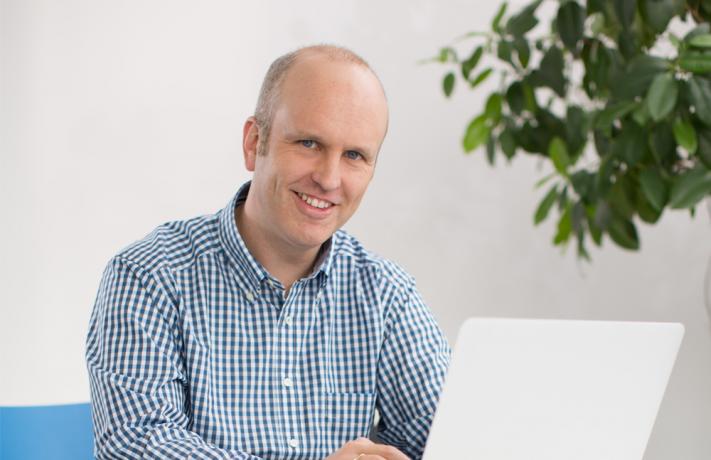 Holger Felgner, bisher Geschäftsführer der Göppinger TeamViewer wechselt in den Beirat. (Bild: TeamViewer)