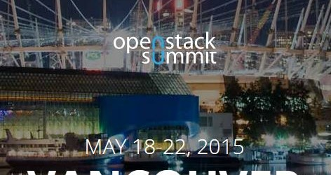 OpenStack_summit_Vancouver