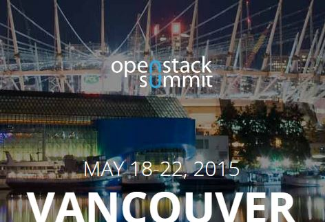 OpenStack_summit_Vancouver