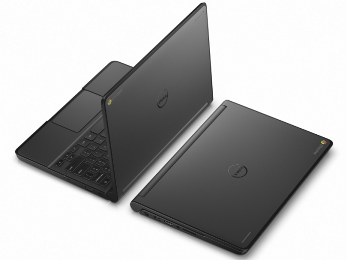 Dell Chromebook 11 (Bild: Dell)
