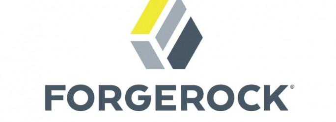 ForgeRock-Logo (Bild: ForgeRock)