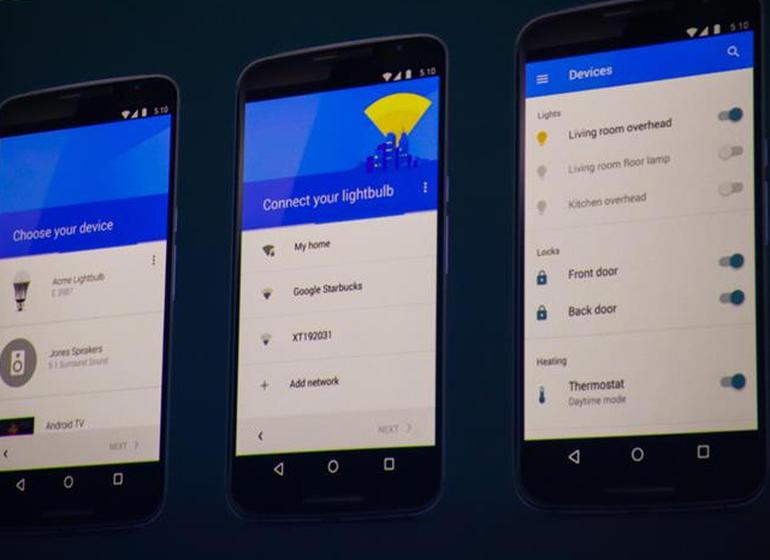 Google Brillo (Bild: ZDNet.com)