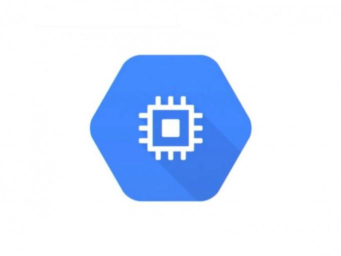 Logo Compute Engine (Bild: Google)