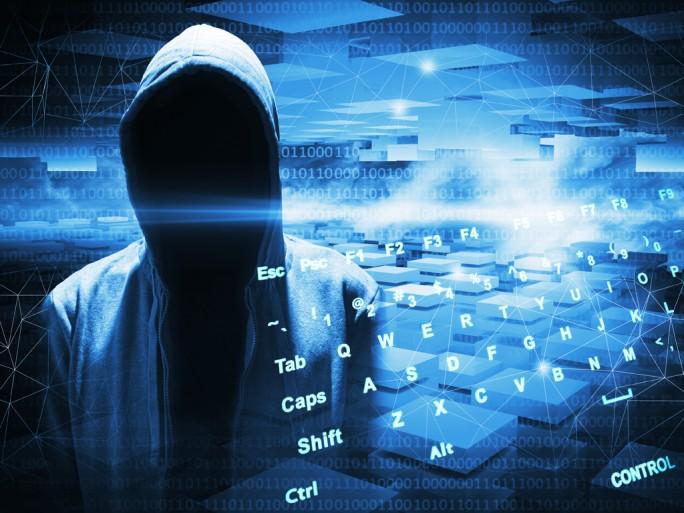 Motivfoto Hacker (Bild: Shutterstock)