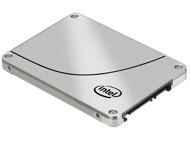Intel SSD DC S3510 (Bild: Intel).