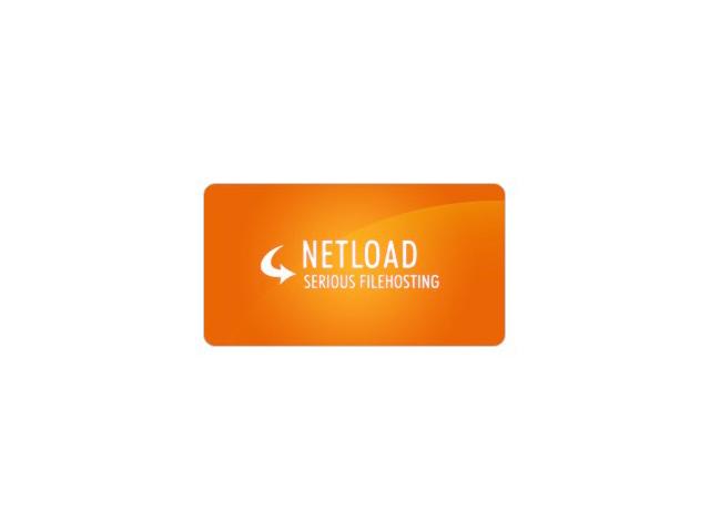 Logo Netload. (Bild: Netload)