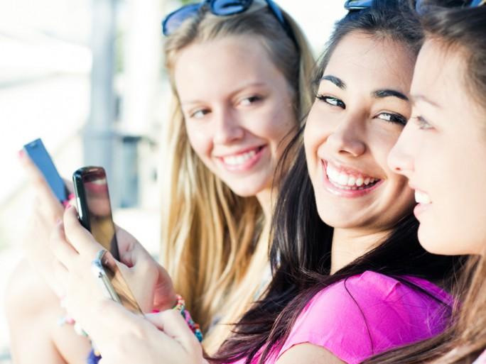 Bennimm-Regeln für das Handy. (Bidl: Shutterstock)