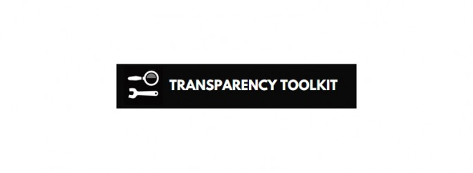Logo (Bild: Transparency Toolkit)