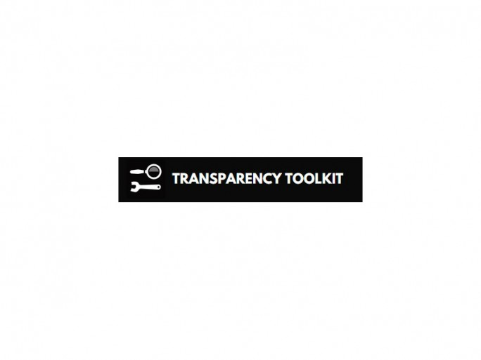Logo (Bild: Transparency Toolkit)