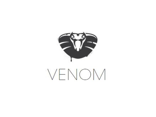 Venom-Logo (Bild: Crowdstrike)