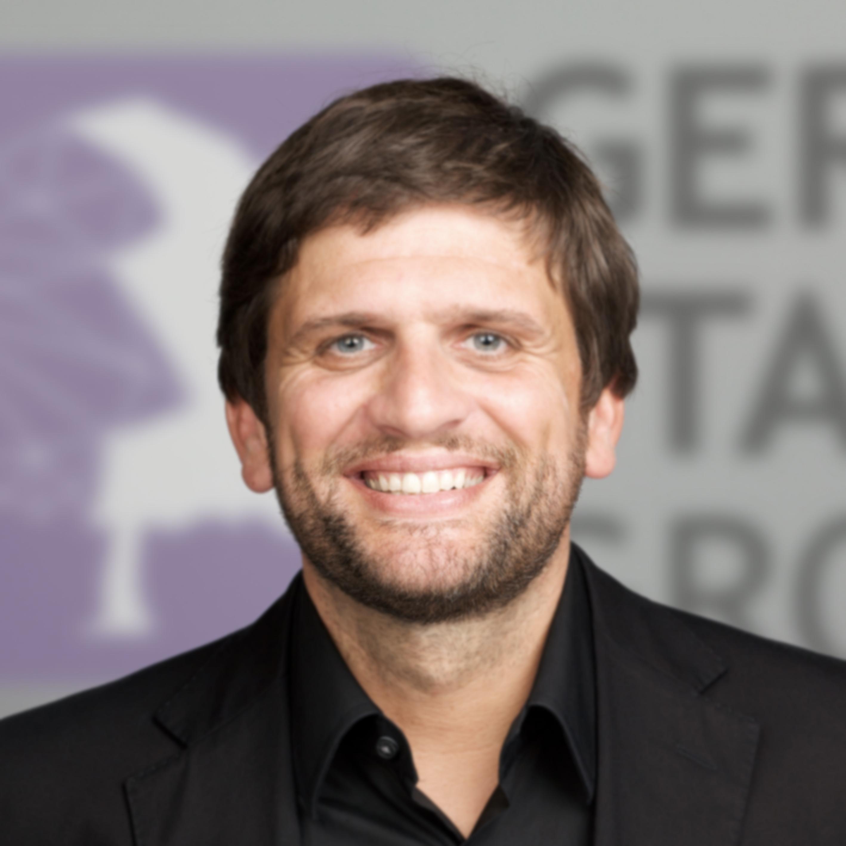 Christoph Gerlinger will mit seiner Beteiligungsgesellschaft German Startups Group an die Börse. Er hat als Gründer und Geschäftsführer von Frogster und Interactive Pictures Erfahrungen gesammelt. (Bild: GSG)