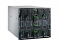 Für besonders anspruchsvolle Anwendungen wie In-Memory oder das Hosting von SAP HANA liefert Fujitsu den PRIMEQUEST 2800 B2. (Bild: Fujitsu)