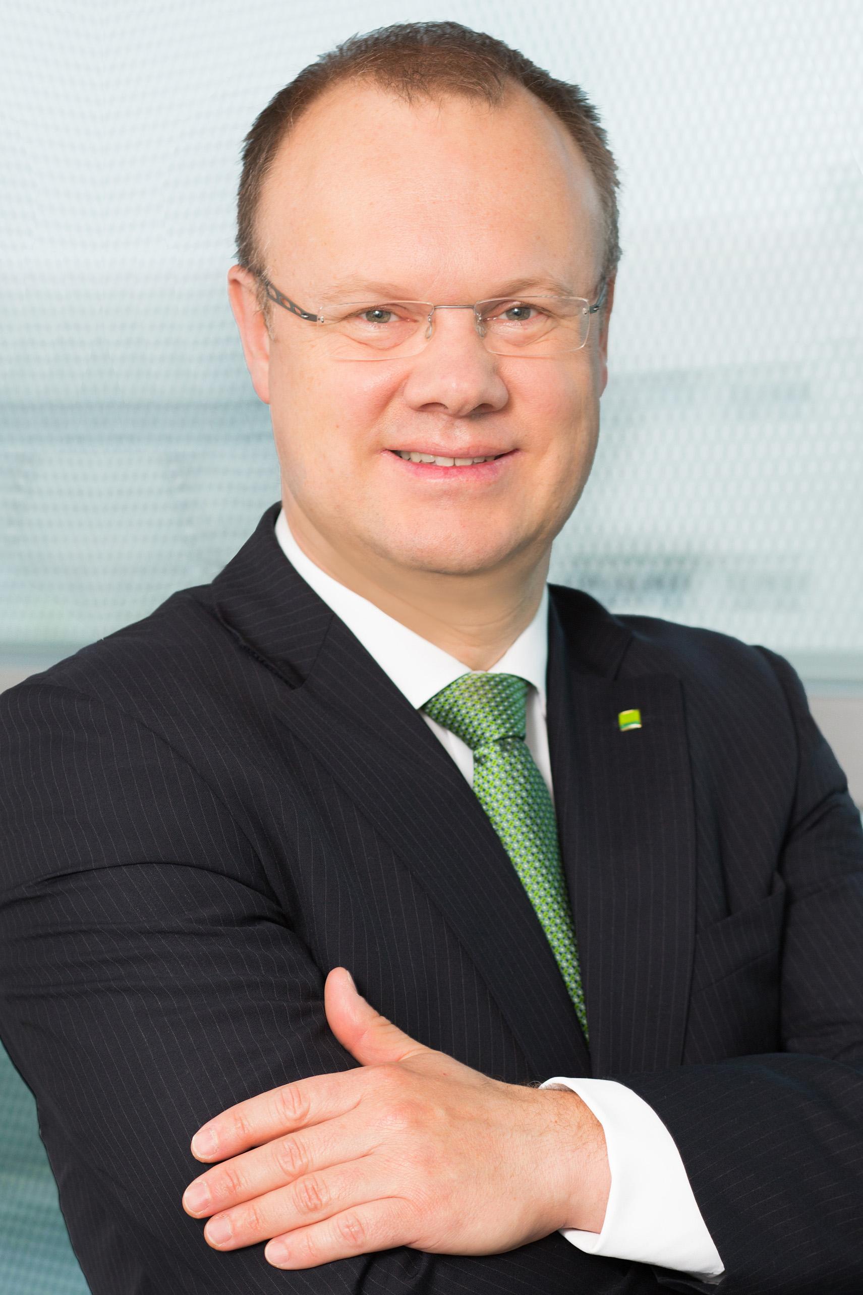 Nach rund 50 Jahren Unternehmensgeschichte soll Robert Mayr jetzt der dritte Vorstandsvorsitzende der DATEV werden. (Bild: DATEV)