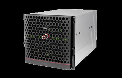 Verfügbarkeit eines Unix-Systems will Fujitsu mit dem PRIMEQUEST 2800 E2 auch mit der neuen Xeon-Familie E7-8800 v3 liefern. (Bild: Fujitsu)