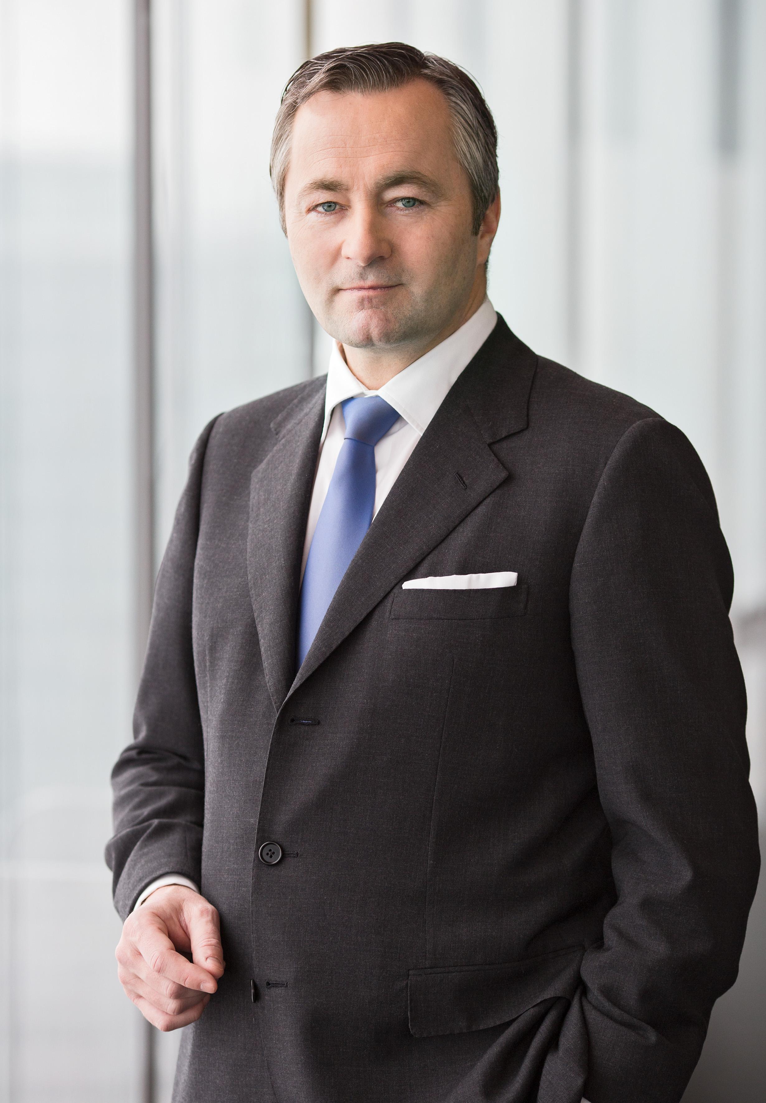 Hannes Ametsreiter soll im Oktober CEO von Vodafone Deutschland werden. (Bild: Telekom Austria)