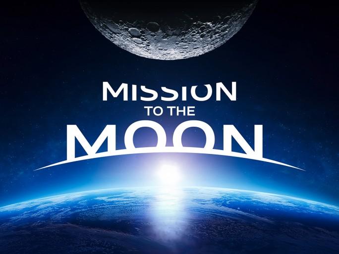 Audi unterstützt Part-Time Scientists beim Flug zum Mond.. (Bild: Audi)
