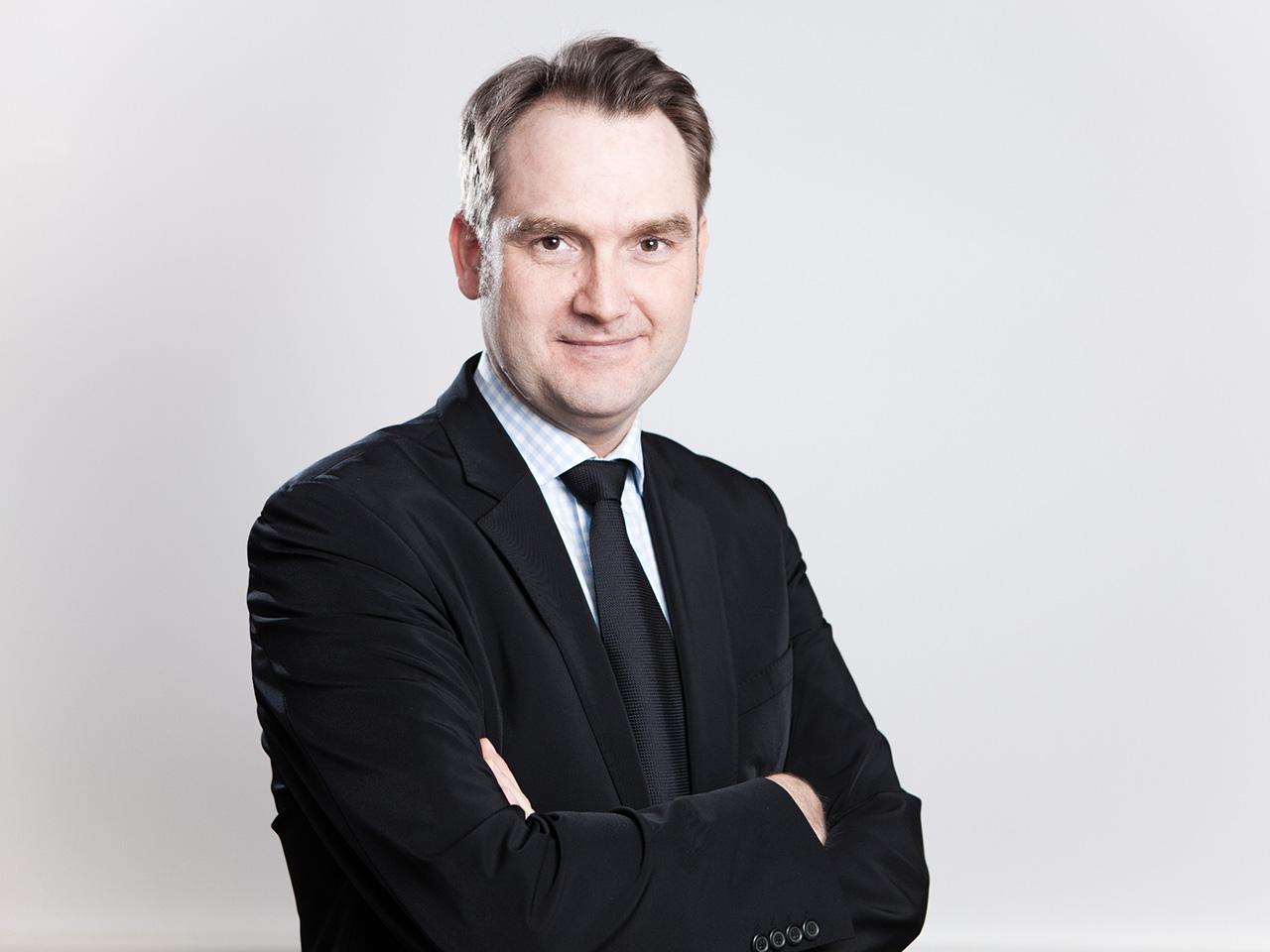 Oliver Grün, Präsident BITMi. (Bild: Bundesverband IT-Mittelstand)