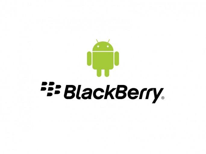 BlackBerry und Android (Bild: BlackBerry/Google)