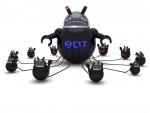 Botnet Dridex ist nicht auszurotten