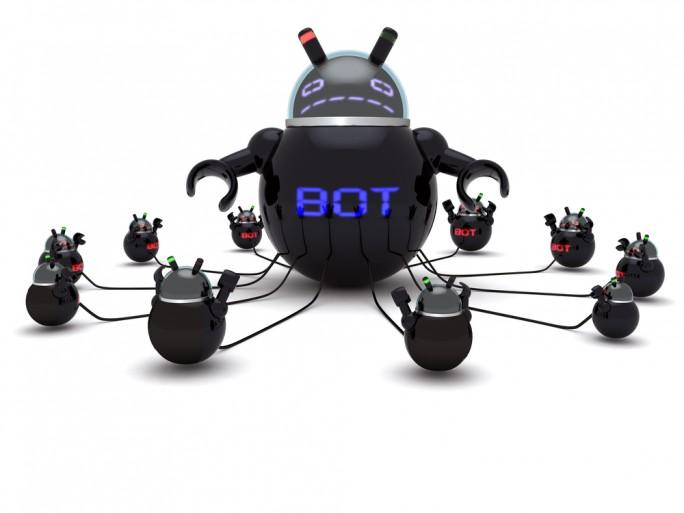 Botnet (Bild: Shutterstock)