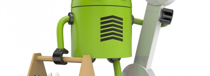 Android Hack, Cyber-Attack. (Bild: Shutterstock)