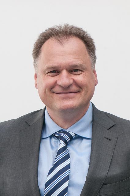 Herbert Köck, designierter EMEA-Chef von HP Inc. kündigt seinen Rücktritt an. (Bild: HP)