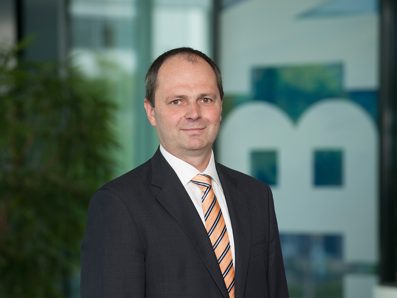 Markus Koerner, Geschäftsführer Beratungssparte Global Business Services bei IBM. (Bild: IBM)