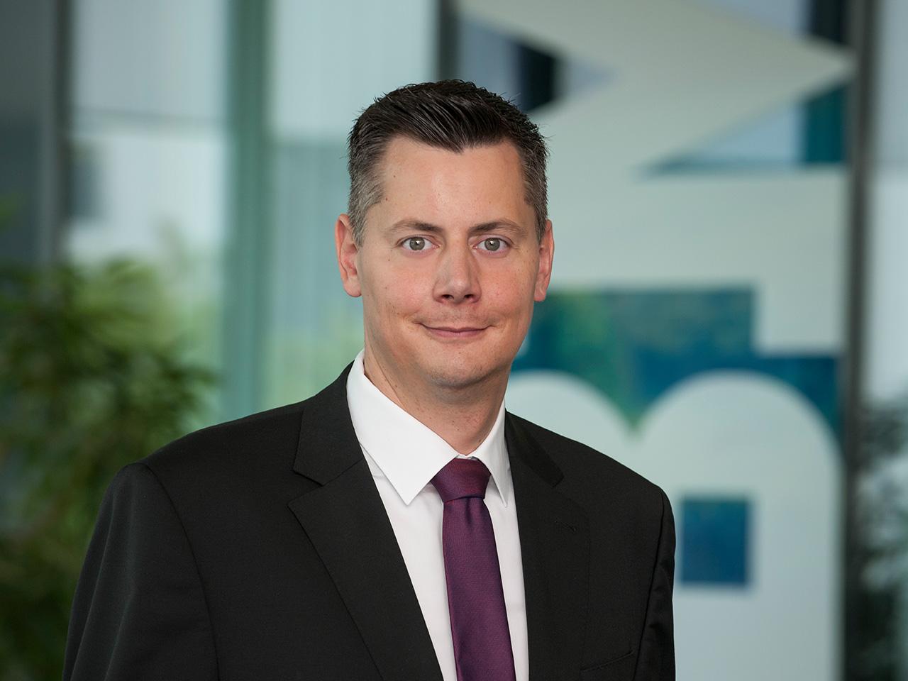 Norbert Janzen, Arbeitsdirektor von IBM Deutschland. (Bild: IBM)