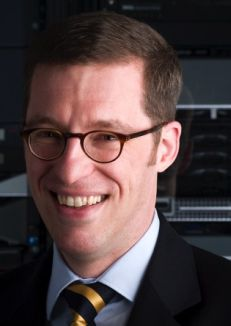 Peter Dümig, Senior Server Product Manager bei Dell. (Bild: Dell)