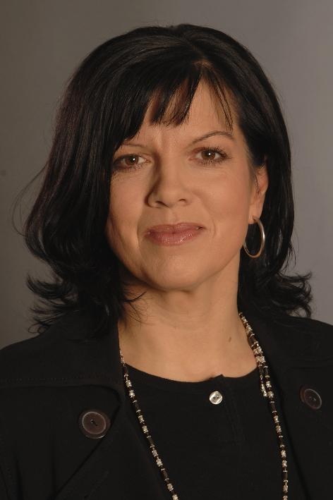 Petra-Maria Grohs, CSO bei ProfitBricks. (Bild: ProfitBricks)