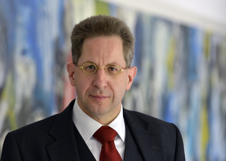 Der Präsident des Verfassungsschutzes Hans-Georg Maaßen soll hinter der Anzeige gegen Journalisten von Netzpolitik.org wegen Landesverrats stehen. (Bild: BfV)
