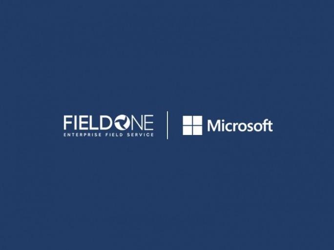 Microsoft übernimmt Field One (Grafik: FieldOne)