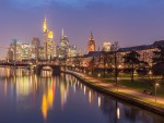 Frankfurt - Hauptstadt für Public Cloud Anbieter