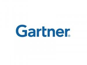 Logo Gartner. (Bild: Gartner)