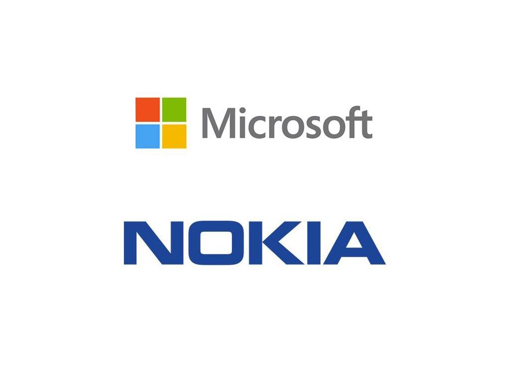 Microsoft/Nokia (Bild: Microsoft/Nokia)