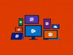 Office 365 (Bild: Microsoft)