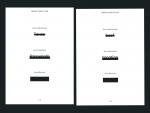 Project Seen: Diese Schrift zensiert sich selbst