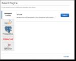 Amazons MySQL-Alternative Aurora ist verfügbar