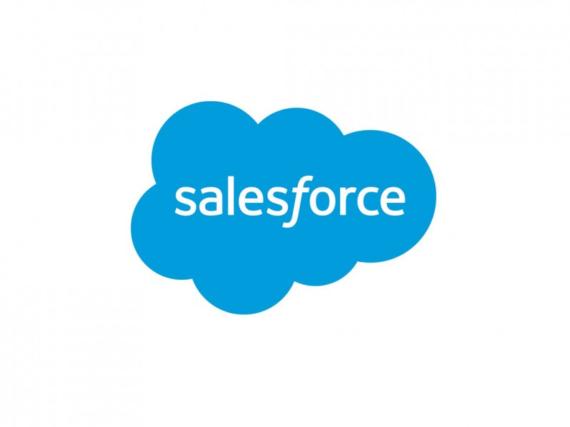 Salesforce.com (Bild: Salesforce)