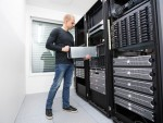 Server-Markt lässt HPE zurück