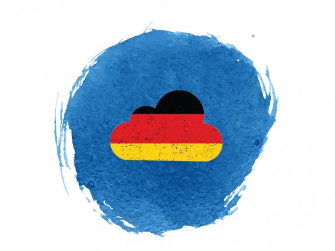 Deutsche Cloud (Bild: Shutterstock)