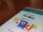 Samsung Knox: Mehr Sicherheit für Galaxy-Smartphones
