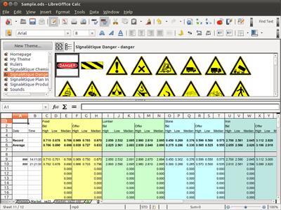 Auch wenn LibreOffice 5.0 viele Verbesserungen mitbringt, sollte die Migration von Unternehmen eher auf die Vorgängerversion erfolgen und von entsprechenden organisatorischen Rahmenbedingungen begleitet werden. (Bild: TDF)